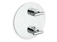 - Chrome-plated thermostatic shower tap SELTZ | Shower tap - CRISTINA Rubinetterie