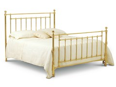 - Brass double bed INGLESE | Brass bed - Cantori
