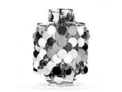 - Direct-indirect light metal table lamp FUN 2TA - Verpan