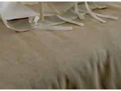 - Solid-color linen duvet cover GARZA   Duvet cover - Cantori