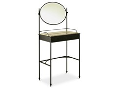 - Iron dressing table ALADINO | Dressing table - Cantori