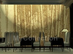 Motif wallpaper BAMBOO - MyCollection.it