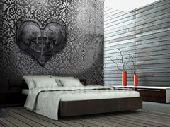 Motif wallpaper DEAD LOVE - MyCollection.it