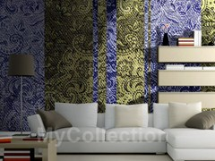 Motif wallpaper CAMOUFLAGE - MyCollection.it
