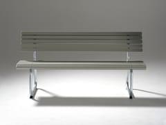 - Polyurethane Bench GOAL | Bench - Nola Industrier