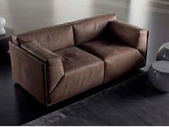 - 2 seater sofa BACON | 2 seater sofa - Meridiani