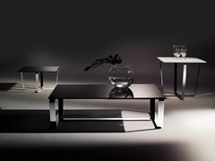 - Rectangular coffee table SUSHI | Rectangular coffee table - F.lli Orsenigo