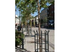 Protezione per alberi in acciaioULRICEHAMN - NOLA INDUSTRIER