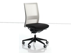 - Mesh task chair with 5-Spoke base ITEK | Task chair - Inclass Mobles