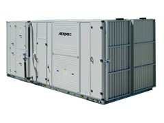 Centrale di condizionamentoSPL - AERMEC