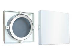 Presa di ventilazione insonorizzataPHONOAIR FLEX - NICOLL BY REDI