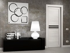 Wooden door RESTYLE | Wooden door B09 - OTC Doors