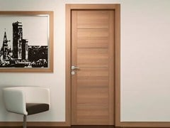 Wooden door RESTYLE | Q01 - OTC Doors