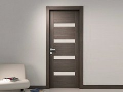 Wooden door RESTYLE | Q02 - OTC Doors