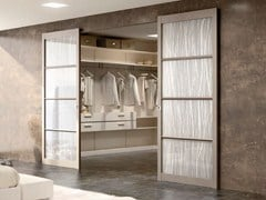 Sliding door RESTYLE | K04 - OTC Doors