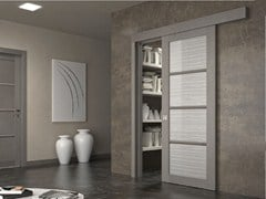 Sliding door RESTYLE | B06 - OTC Doors