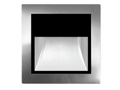 - LED stainless steel steplight ALZIR CC NT - DAISALUX