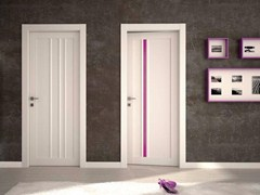 Wooden door AUREA | D06 - OTC Doors