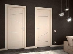 Wooden door AUREA | D15/16 - OTC Doors