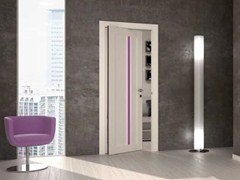 Pivot sliding door AUREA | Swing door D05 - OTC Doors
