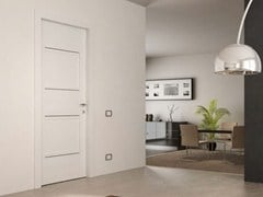 Wooden door QUADRA QLS | S08 - OTC Doors