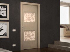 Wooden door QUADRA QLS | S09 - OTC Doors