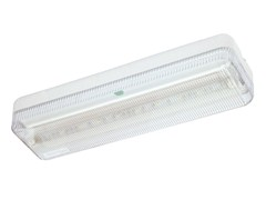 - LED ceiling-mounted emergency light NOVA | LED emergency light - DAISALUX