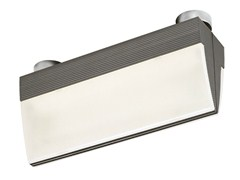 - LED ceiling-mounted emergency light ARGOS | LED emergency light - DAISALUX