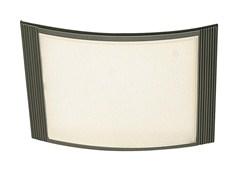 - LED built-in wall-mounted emergency light MYRA | Built-in emergency light - DAISALUX