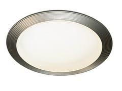 - LED ceiling-mounted built-in emergency light IRIS | LED emergency light - DAISALUX
