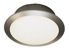 - LED ceiling-mounted wall-mounted emergency light IRIS | Wall-mounted emergency light - DAISALUX
