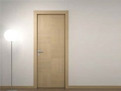 Wooden door QUADRA QES | N19 - OTC Doors