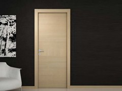 Wooden door QUADRA QES | N17 - OTC Doors