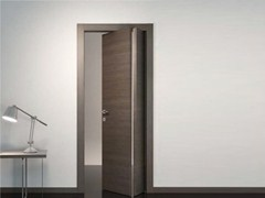 Folding door PIEGHEVOLE S27 - OTC Doors