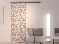 Sliding door QUADRA QLS | Sliding door Tahiti - OTC Doors