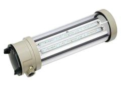- LED ceiling-mounted emergency light EXPLOSION-PROOF | Ceiling-mounted emergency light - DAISALUX