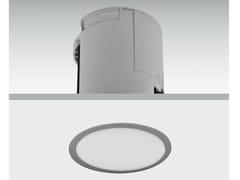 - LED built-in emergency light LENS | LED emergency light - DAISALUX