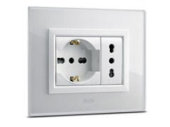 - Wiring accessories DOMUS VERA - AVE