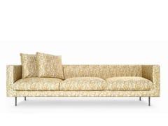 - Coated foam sofa BOUTIQUE JESTER | 4 seater sofa - Moooi©