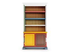 - Cardboard highboard PAPER CABINET PATCHWORK - Moooi©