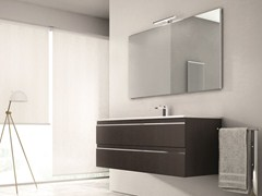 - Bathroom furniture set MISTRAL COMP 06 - IdeaGroup