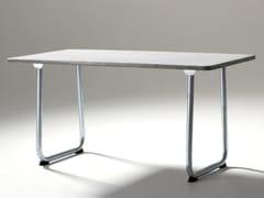 - Concrete Table for public areas GOAL - Nola Industrier