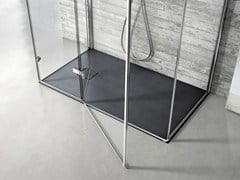 - Rectangular Technogel® shower tray JOIN | Rectangular shower tray - IdeaGroup