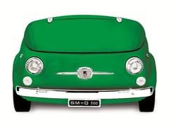 - Refrigerator Class A + SMEG500V - Smeg