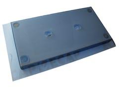 - Expanded polyurethane thermal insulation panel ECAP® GT - EDILTECO