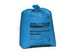 - Loose polymer insulation POLITERM BLU - EDILTECO
