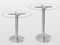 - Table base I60 / I60110 | Table base - GABER
