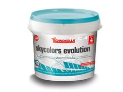 - Silicone seal SKYCOLORS EVOLUTION - TECHNOKOLLA - Sika