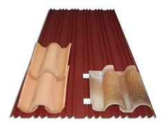 - Under-tile system SC 380 | Lastra Polivalente - ONDULINE ITALIA
