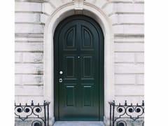 Porta d'ingresso blindata laccata in MDF ad arcoELITE - 16.5055 M60Vip - BAUXT